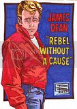 Rebel Without a Cause by Daniel Brandao